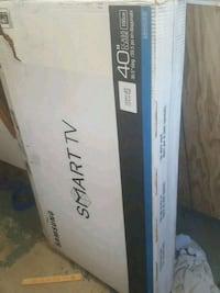 Samsung TV(for parts) St. Catharines, L2M 7Y9