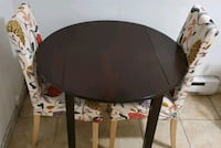 URGENT SELLING : Dining Table with 6 chairs  Montreal, H1Z 3T8