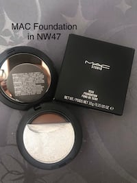 MAC Foundation Richmond Hill, L4E 4S4