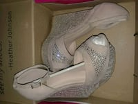 Wedges/more for Formal events Stockton, 95202