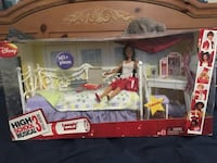 Rare high school musical Barbie Antioch, 94531