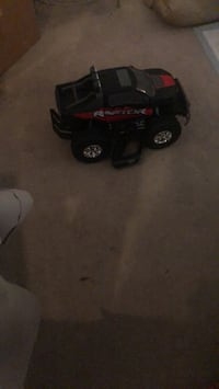 black and red ride on toy car Springfield, 22152