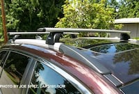 Used 2018 Subaru Outback Thule Roof Rack For Sale In San