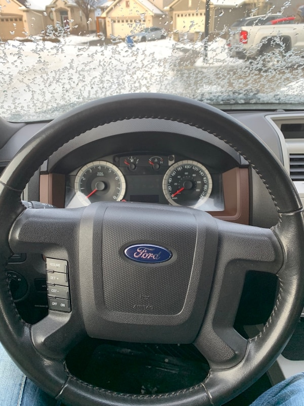 2008 Ford Escape 6