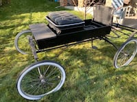 Doctor's Buggy Chestermere, T1X 1S2