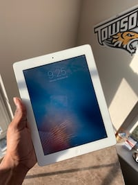 iPad 3 32GB WiFi Clinton, 20735