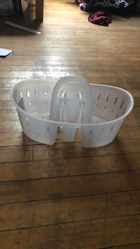 Plastic Sterilite Bath Caddy Rockville, 20850