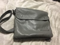 Grey purse and silver both same style Campbell River, V9W 2L5