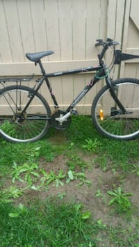 Triumph mountain bike  Mississauga, L5L