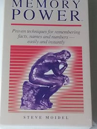 Memory Power Audio Program -