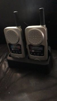 two white and gray VTech baby monitor Chilliwack, V2P 1K8