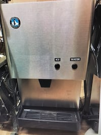 stainless steel ice and water dispenser  Woodbridge, 22193