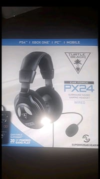 Turtle Beach PX24 Gaming Headset for all platforms Phoenix, 85043