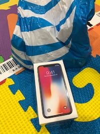 iPhone X lock 256 gb  Annandale, 22003