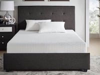 Brand New Queen Bed Frame-We Offer FREE DELIVERY! El Paso, 79936