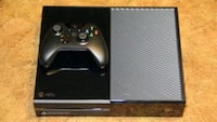 Xbox One console with controller Fort Collins, 80526