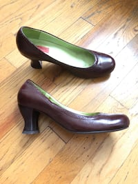 Brown Shoes New York, 11215