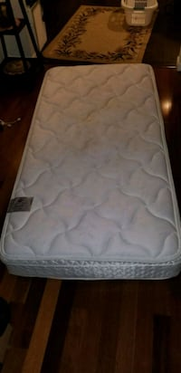 Twin matress and matress protector Frederick, 21703