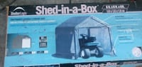 Shed in a box Stockton, 95210