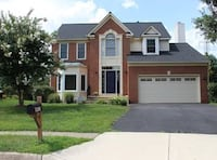 4 Bedroom 3.5 Bath home for rent.  ASHBURN