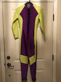Women's lg wetsuit Plymouth, 19462