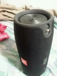 black and gray portable speaker Hyattsville, 20783