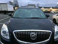 2012 BUICK ENCLAVE  Transmission awd.Fits Traverse, Outlook, Acadia  Ashton-Sandy Spring, 20860