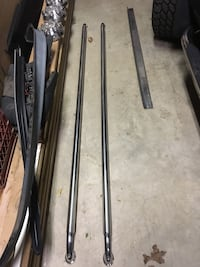Truck bed rails Mount Airy, 21771