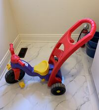 Fisher Price Kids Bike/ Trike