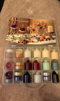 Scented Candels Fairfax, 22033