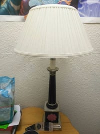 brown and white table lamp Corpus Christi, 78410