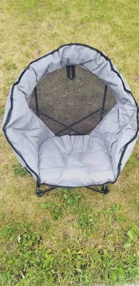 4 camping chairs $10 each Caledon, L7E