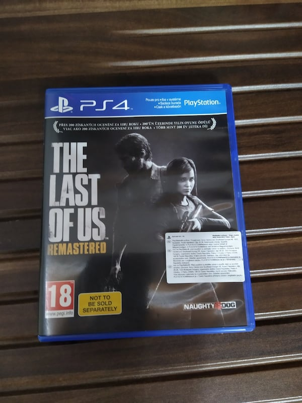 The Last Of Us Remastered 391b5a89-5361-43cd-8bff-c33849fa42bd