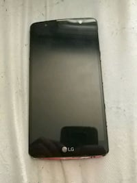 Lg stylo 2 plus cell phone