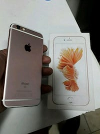 iPhone 6s 64 gb  Cihangir Mahallesi, 34310