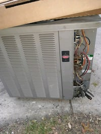 3 ton heatpump and air handler CHEAP!
