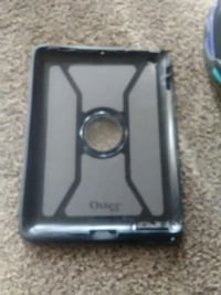 gray and black otterbox tablet computer case Washington, 20020