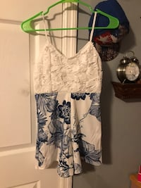 Romper new with tags North Fort Myers, 33917