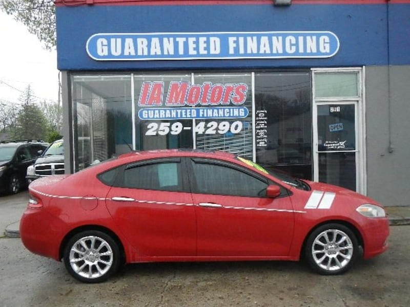 2013 Dodge Dart *FROM $499 DOWN! Limited! SPORTY! 09d9508f-6eb2-4673-8417-6aa079b6c68d