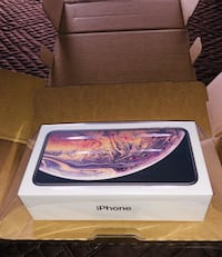 iphone xs max gold 64gb MOSCOW