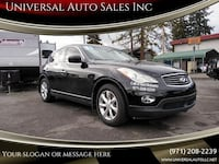 2010 Infiniti EX35 Journey AWD 4dr Crossover salem