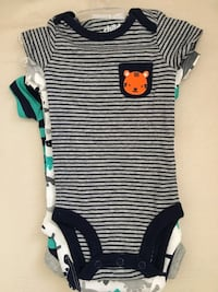 BNWT. Baby boy clothes. Burnaby