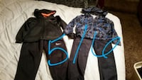 Boys 5/6 clothes Kokomo, 46901