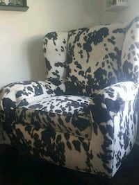 Wingback chair  Chantilly, 20152