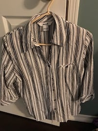 Alia Size 8 Summer Blouse - washed but never worn!! Pickering, L1X 1P3