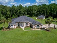 HOUSE For Sale 6 BR 5BA (Two houses) MLS#541962  Ocala