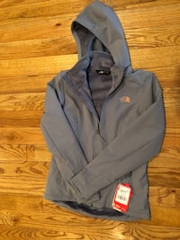 *NEW* North Face Hoodie New York, 11233
