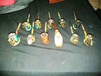 Peace pipes/ tobacco pipes Columbia, 29201