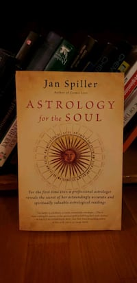 Astrology for the Soul by Jan Spiller Front Royal, 22630