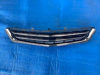2014-2018 Chevy Impala lower grille Houston, 77039